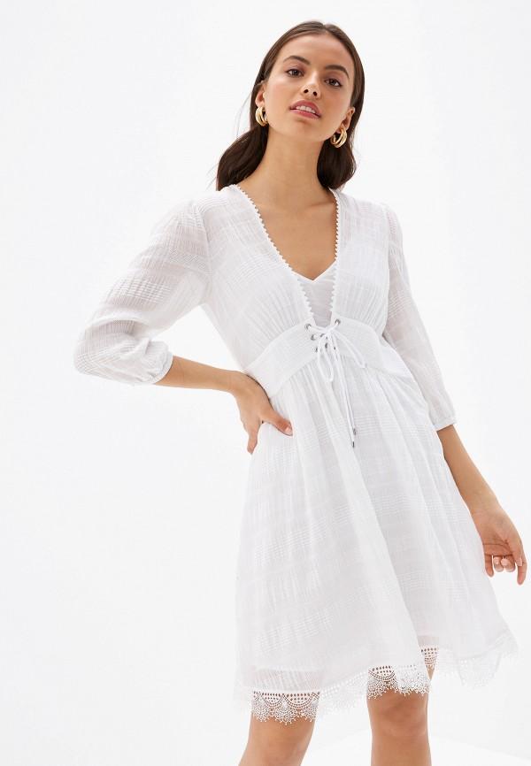 купить Платье Karen Millen Karen Millen KA024EWFRXU1 по цене 7910 рублей