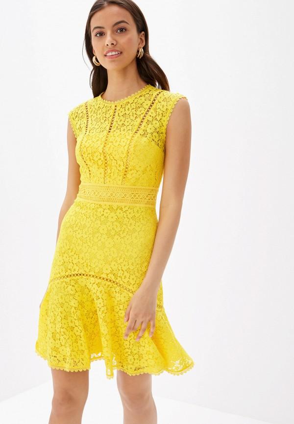 купить Платье Karen Millen Karen Millen KA024EWFRXU2 по цене 16300 рублей