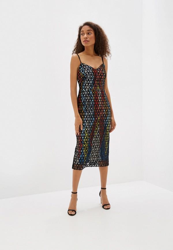 лучшая цена Платье Karen Millen Karen Millen KA024EWFWIU1