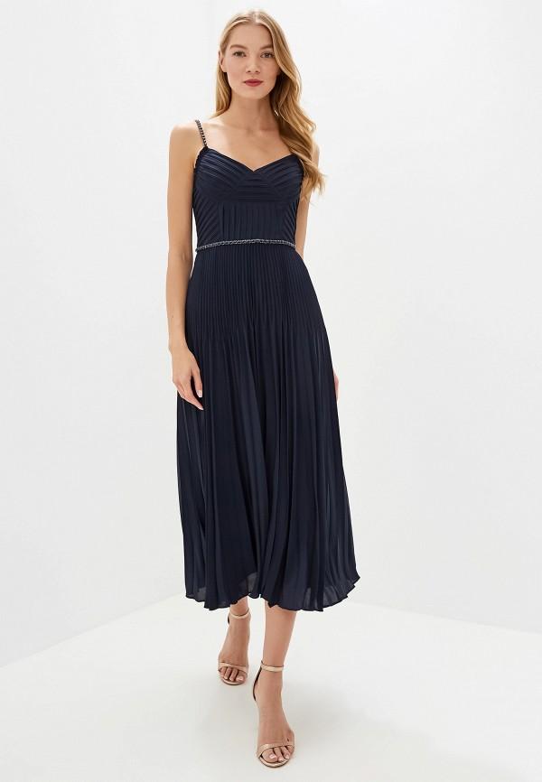 купить Платье Karen Millen Karen Millen KA024EWGIBC1 по цене 35999 рублей