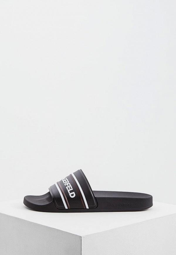 цена на Сандалии Karl Lagerfeld Karl Lagerfeld KA025AMEHVS9