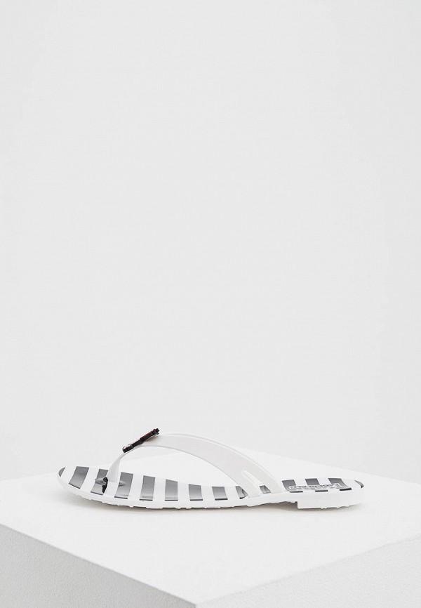 Сланцы Karl Lagerfeld Karl Lagerfeld KA025AWAUPQ5