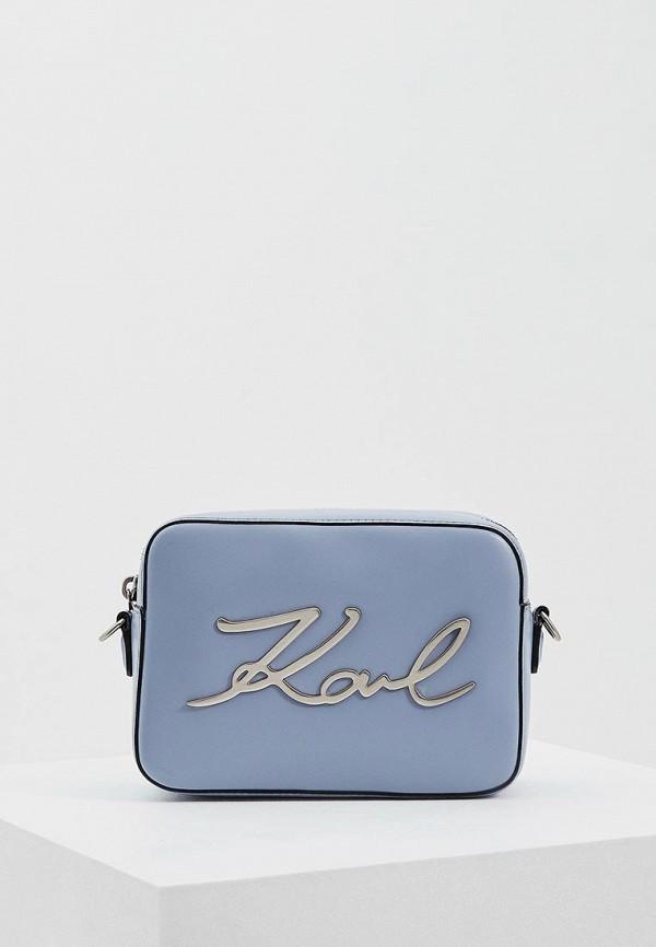цены на Сумка Karl Lagerfeld Karl Lagerfeld KA025BWAUOU0 в интернет-магазинах