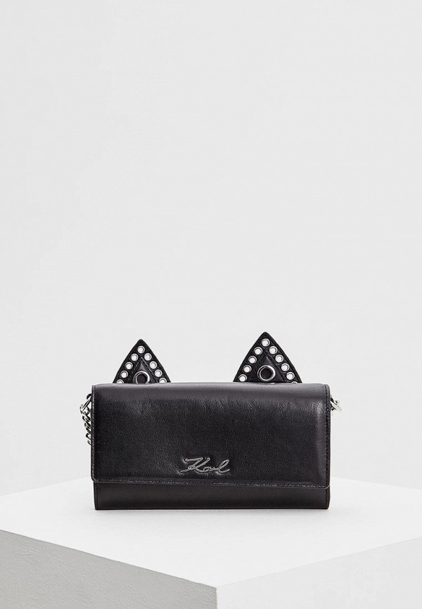 Сумка Karl Lagerfeld Karl Lagerfeld KA025BWBRNI5 сумка karl lagerfeld karl lagerfeld ka025bwauov8