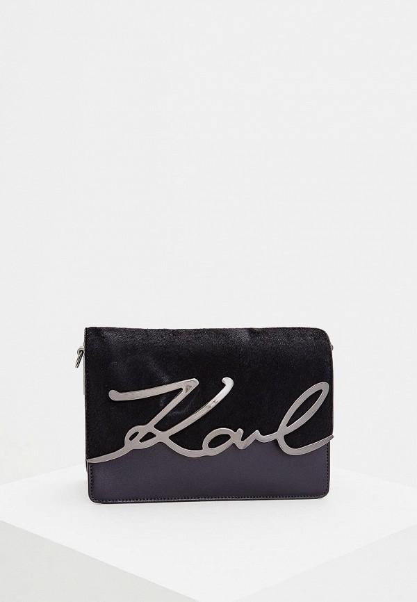все цены на Сумка Karl Lagerfeld Karl Lagerfeld KA025BWBRNK6 в интернете