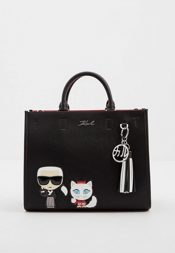 Сумка Karl Lagerfeld Karl Lagerfeld KA025BWDLFQ7