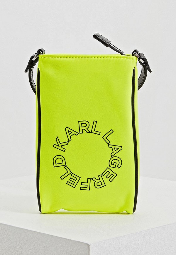 Сумка Karl Lagerfeld Karl Lagerfeld KA025BWEGPO9 цена 2017