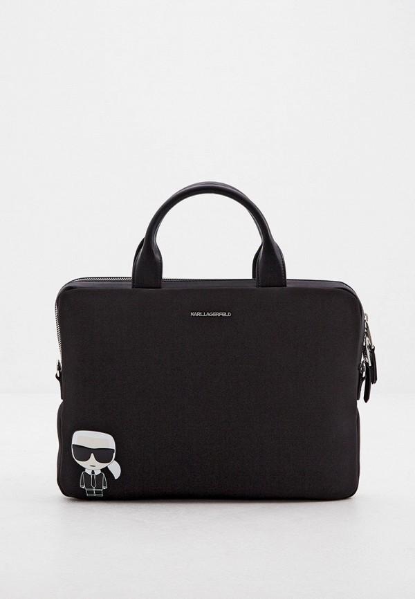 Чехол для ноутбука Karl Lagerfeld