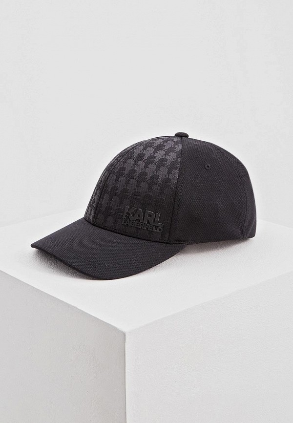 Бейсболка Karl Lagerfeld Karl Lagerfeld KA025CMEHWR4 цена