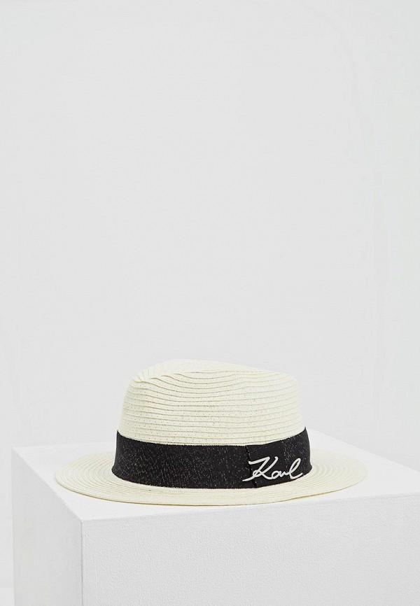 Шляпа Karl Lagerfeld