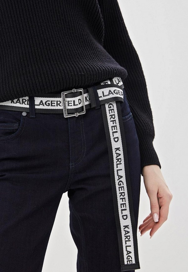 Ремень Karl Lagerfeld