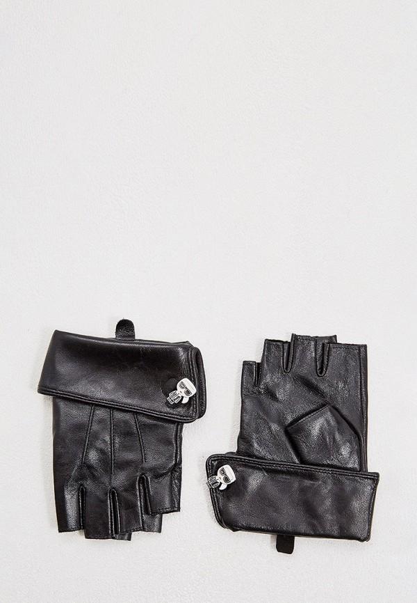 Митенки Karl Lagerfeld