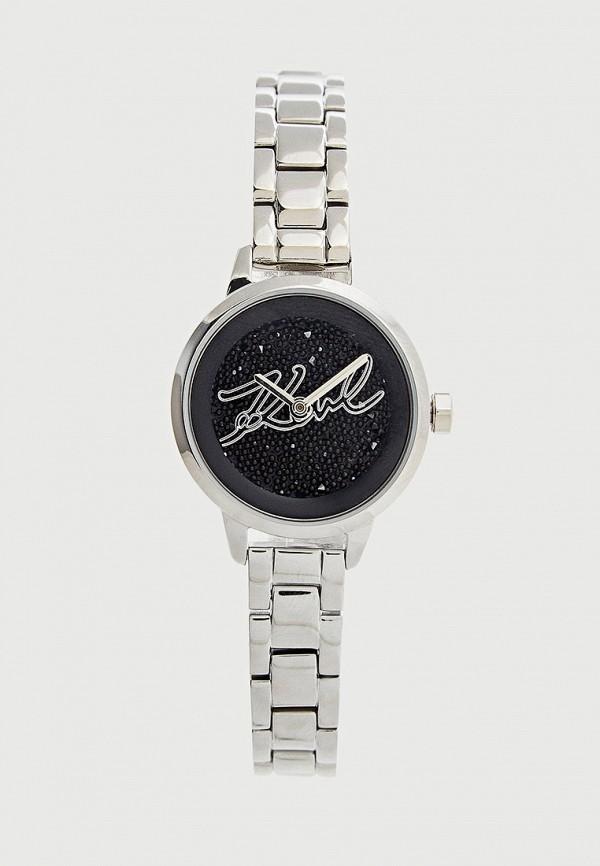 Часы Karl Lagerfeld Karl Lagerfeld KA025DWIQAH1 конфитрейд дисней мармелад жевательный с игрушкой 5 г