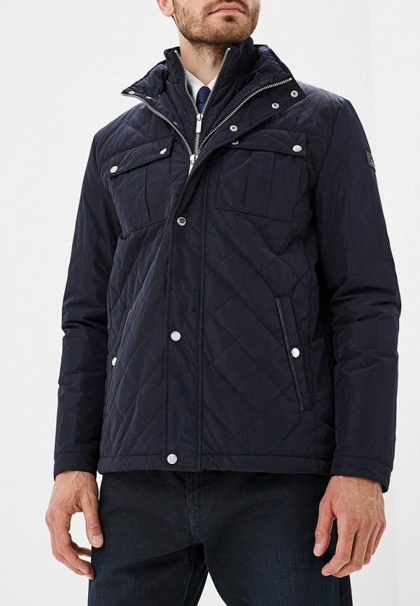 Куртка утепленная Karl Lagerfeld Karl Lagerfeld KA025EMCEKB0 lagerfeld lagerfeld куртка 121821