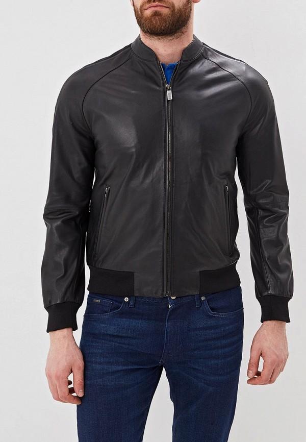 Куртка кожаная Karl Lagerfeld Karl Lagerfeld KA025EMEHWM2 lagerfeld lagerfeld куртка 121821