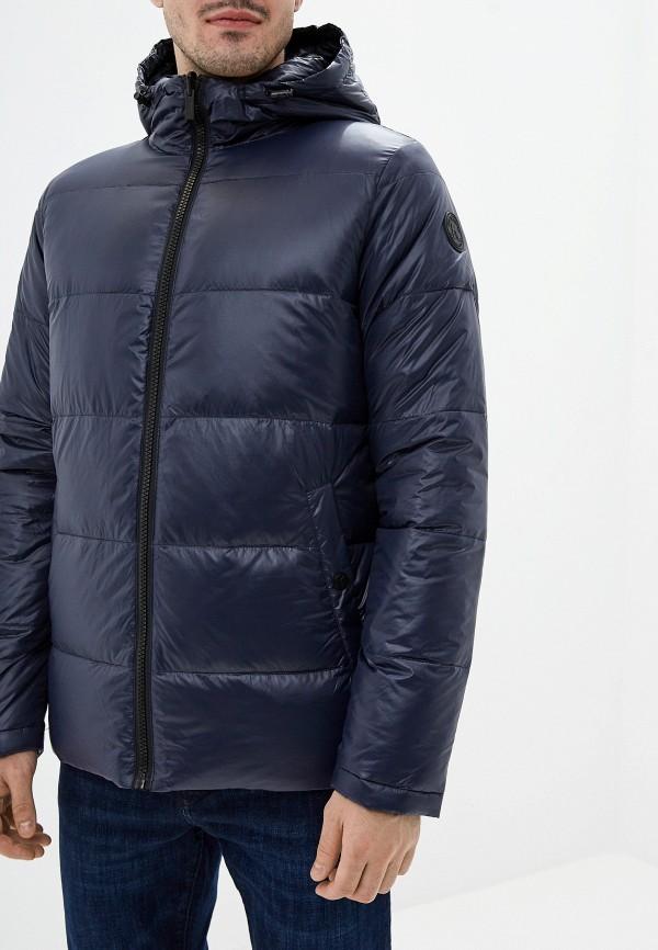 Куртка утепленная Karl Lagerfeld Karl Lagerfeld KA025EMFHNV8