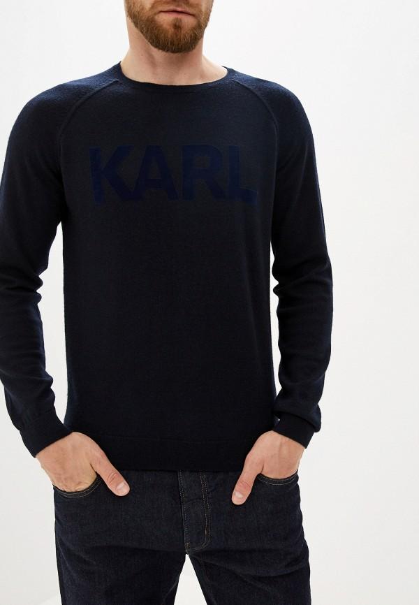 Джемпер Karl Lagerfeld Karl Lagerfeld KA025EMFHNX1 джемпер lagerfeld