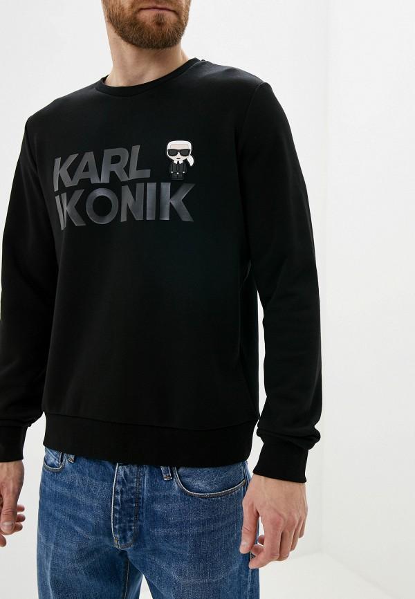 Фото - Свитшот Karl Lagerfeld Karl Lagerfeld KA025EMFHNX7 karl bartsch august koberstein august koberstein s grundriss der geschichte der deutschen nationalliteratur
