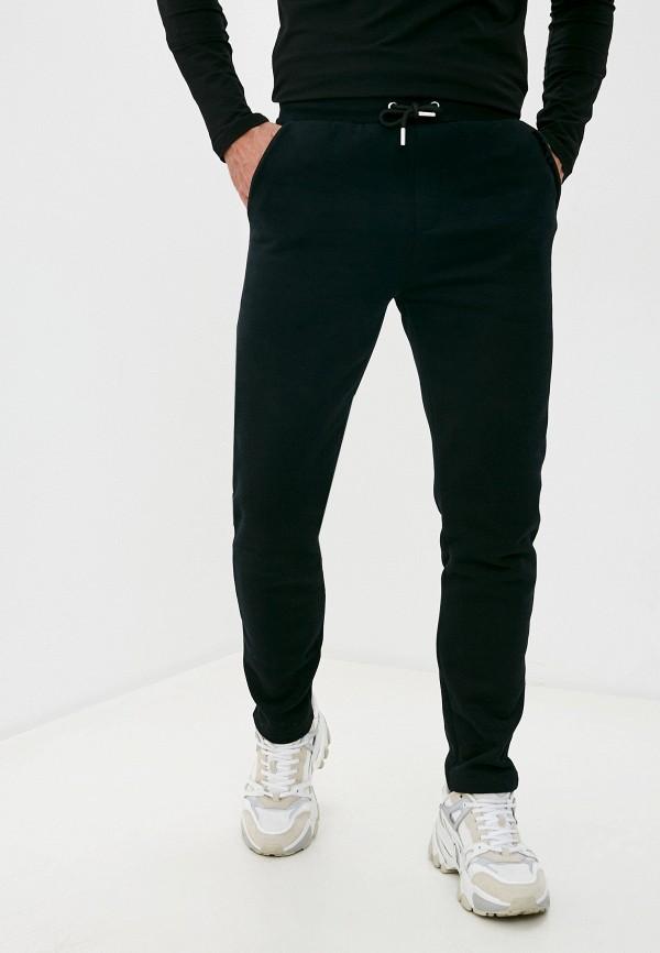 мужские спортивные брюки karl lagerfeld, черные