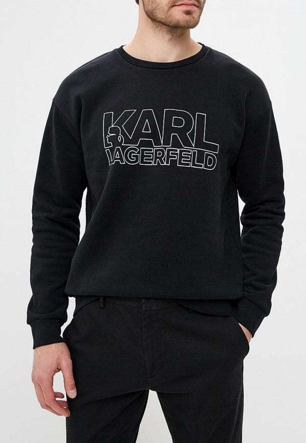 цена на Свитшот Karl Lagerfeld Karl Lagerfeld KA025EMVDS51
