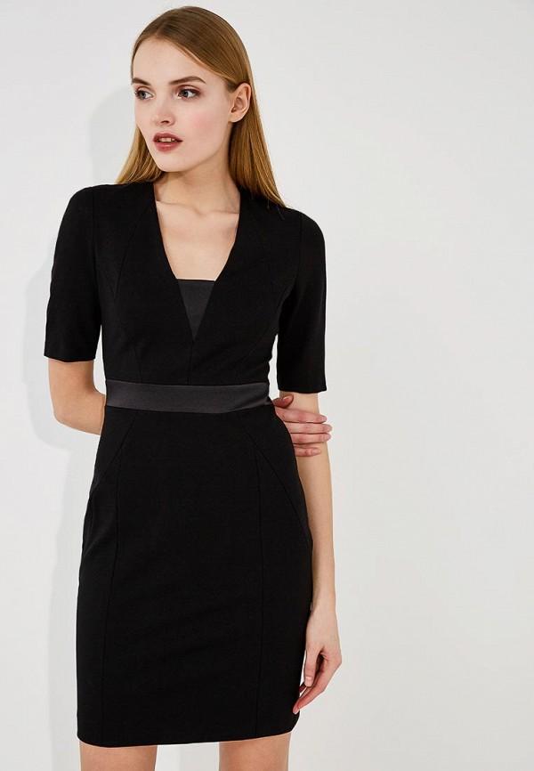 Платье Karl Lagerfeld Karl Lagerfeld KA025EWAUPK3 цены онлайн