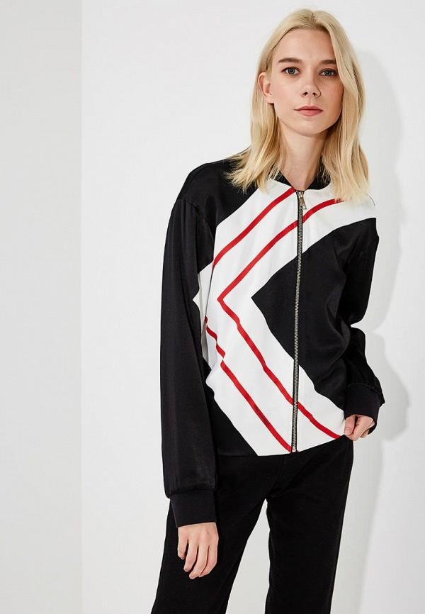 Куртка Karl Lagerfeld Karl Lagerfeld KA025EWBRZY2 lolita fashion natural wavy heat resistant fiber shaggy long capless cosplay inclined bang wig for women