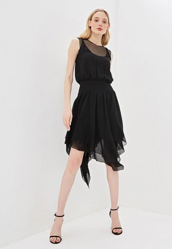 Платье Karl Lagerfeld Karl Lagerfeld KA025EWEGYH1 цена и фото