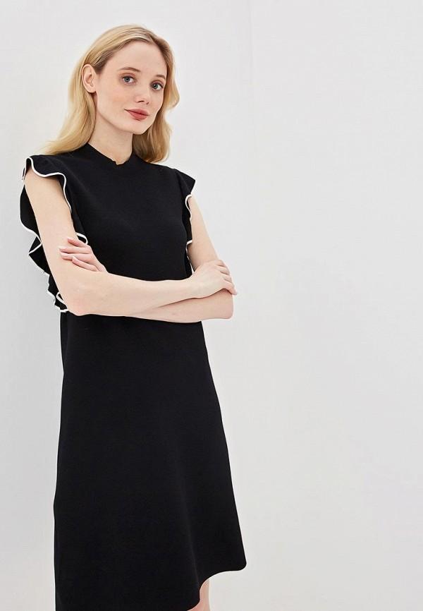 Платье Karl Lagerfeld Karl Lagerfeld KA025EWEGYH7 цена и фото