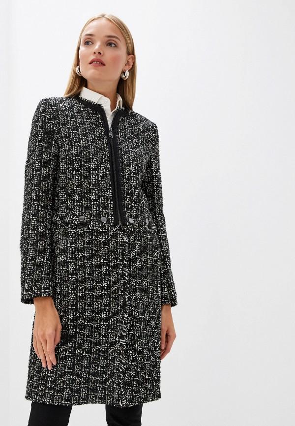 Пальто Karl Lagerfeld Karl Lagerfeld KA025EWFRDQ8