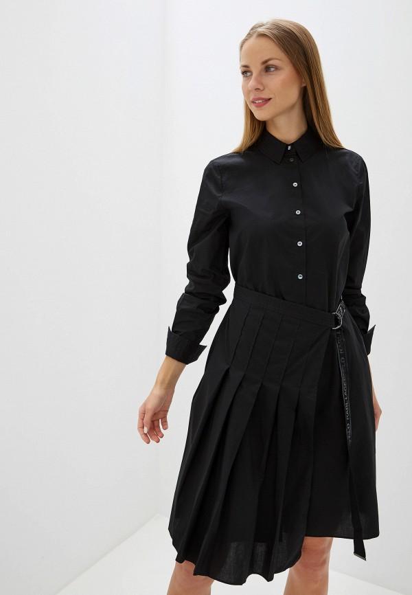 Платье Karl Lagerfeld Karl Lagerfeld KA025EWFRDS9