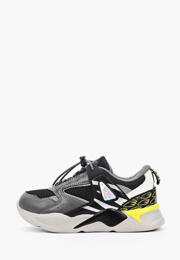кроссовки kakadu для мальчика, разноцветные