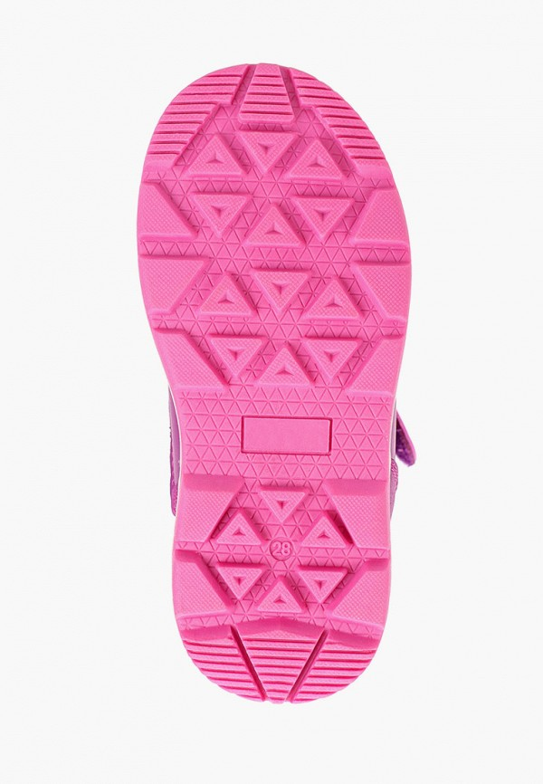Ботинки для девочки Kakadu 8419D Фото 5