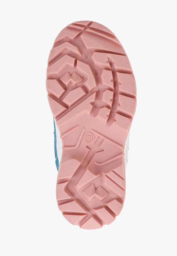 Ботинки для девочки Kakadu 8424B Фото 5