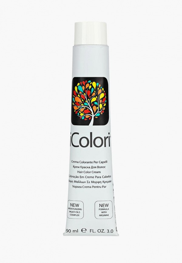 Купить Краска для волос KayPro, 4.4 iColori каштановый медный - 90 мл., ka037lwbzig3, коричневый, Весна-лето 2019