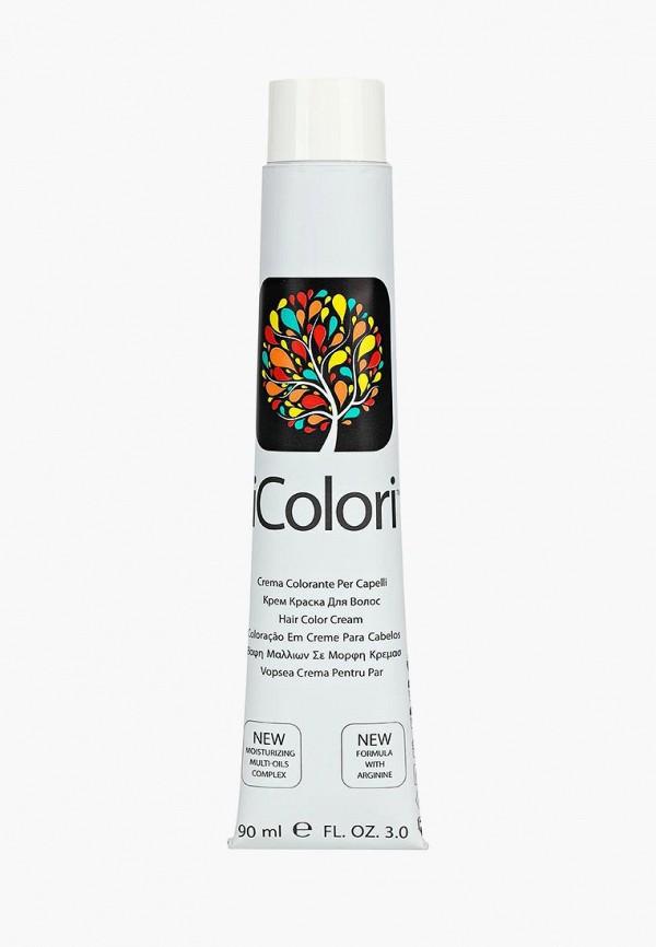 Купить Краска для волос KayPro, iColori 5.2 светло-каштановый фиолетовый, 90 мл, ka037lwbzii8, Осень-зима 2018/2019