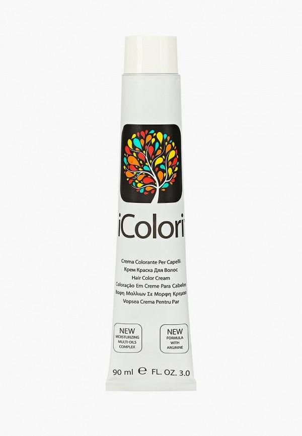 Купить Краска для волос KayPro, Крем-краска iColori синий, 90 мл, ka037lwbzik2, Осень-зима 2018/2019