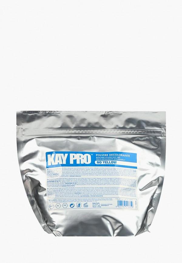 Купить Краска для волос KayPro, Обесцвечивающий голубой KAY PRO, 1000 гр, ka037lwbziw0, Весна-лето 2019
