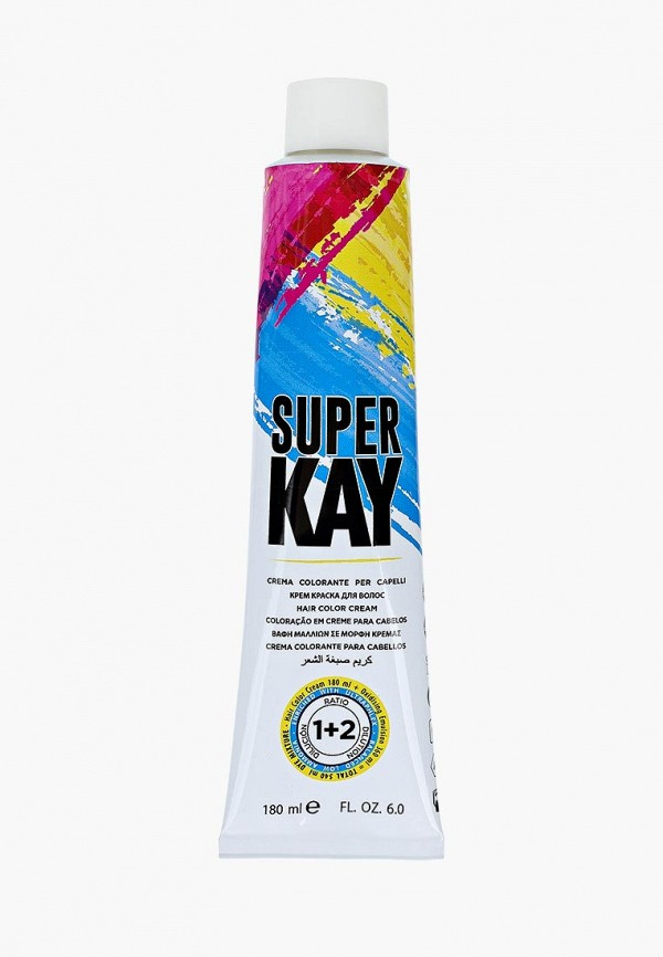 Краска для волос KayPro KayPro KA037LWCLTF9 краска для волос kaypro kaypro ka037lwbzii1