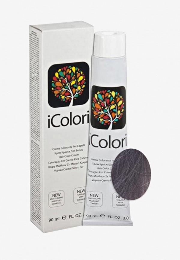 краска для волос kaypro, серый