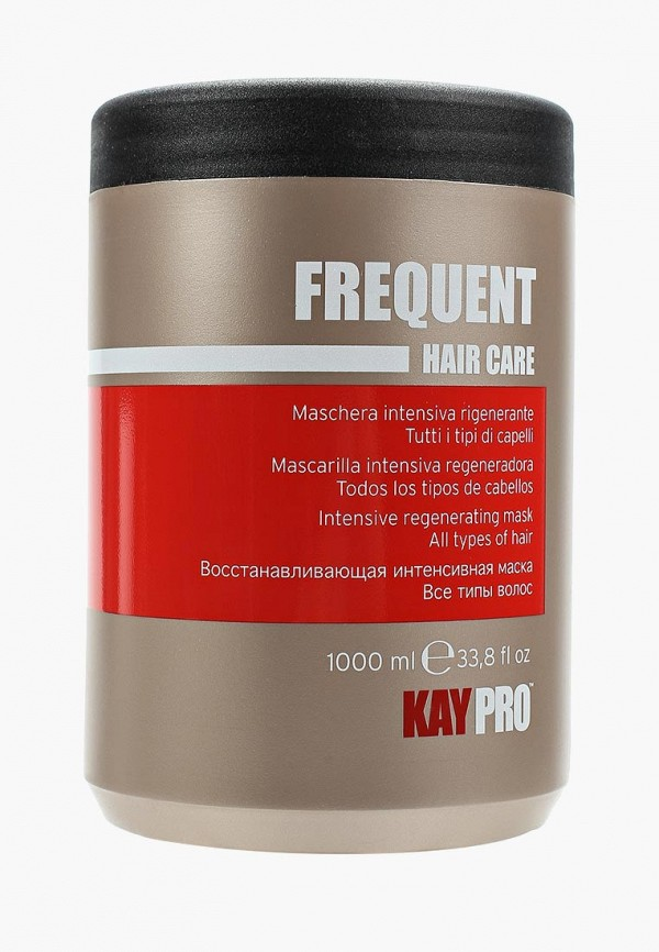 Купить Маска для волос KayPro, Восстанавливающая интенсивная, 1000 мл, KA037LWUJQ36, Осень-зима 2018/2019