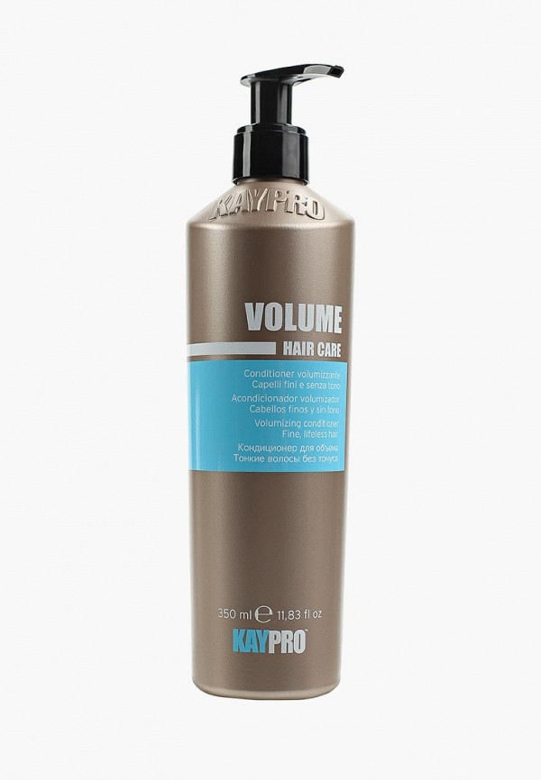 Купить Кондиционер для волос KayPro, для объема, 350 мл, ka037lwujq42, Осень-зима 2018/2019