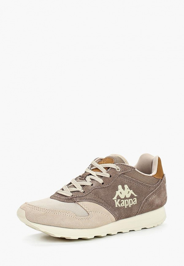 Кроссовки Kappa Kappa KA039AWCPSE0 кроссовки kappa k0515bb33