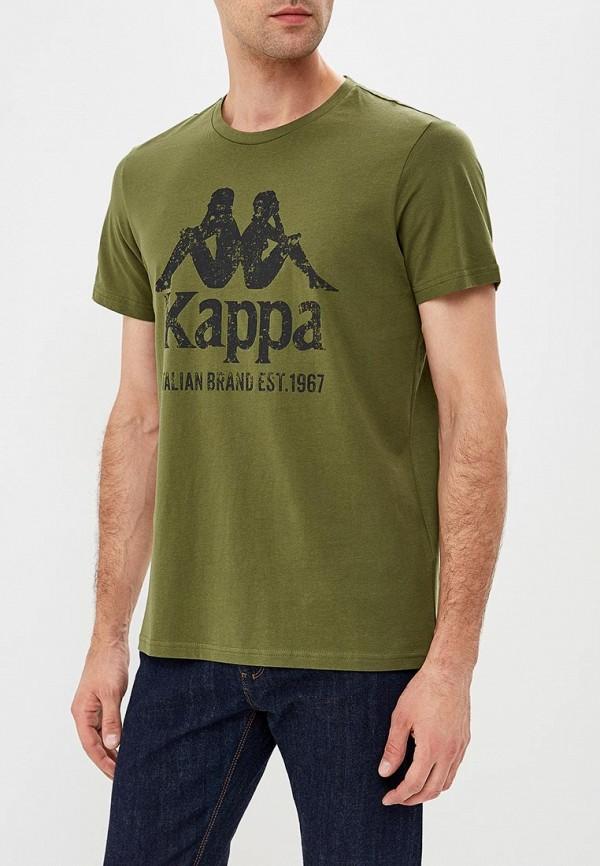 Футболка Kappa Kappa KA039EMCPRZ2