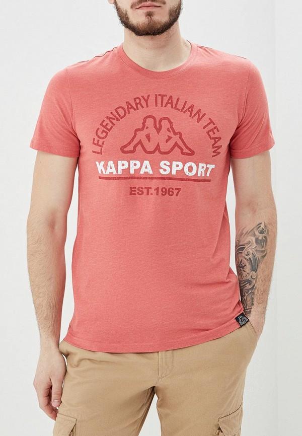 Футболка Kappa Kappa KA039EMEJLH8 футболка kappa kappa ka039ewejln0