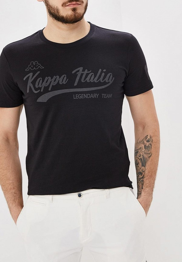 Футболка спортивная Kappa Kappa KA039EMEJLI3 футболка kappa kappa ka039ewejln0