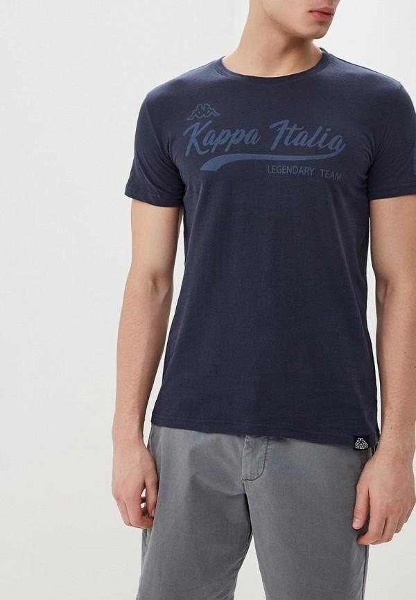 Футболка Kappa Kappa KA039EMEJLI4 футболка kappa kappa ka039ewejln0