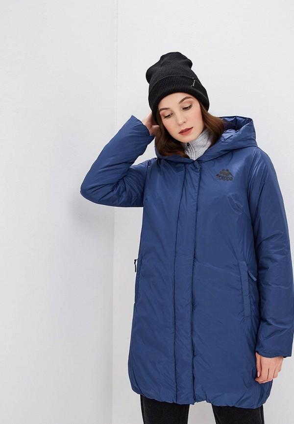 Фото - Куртка утепленная Kappa Kappa KA039EWCPSB1 куртка утепленная kappa kappa ka039emcpru5