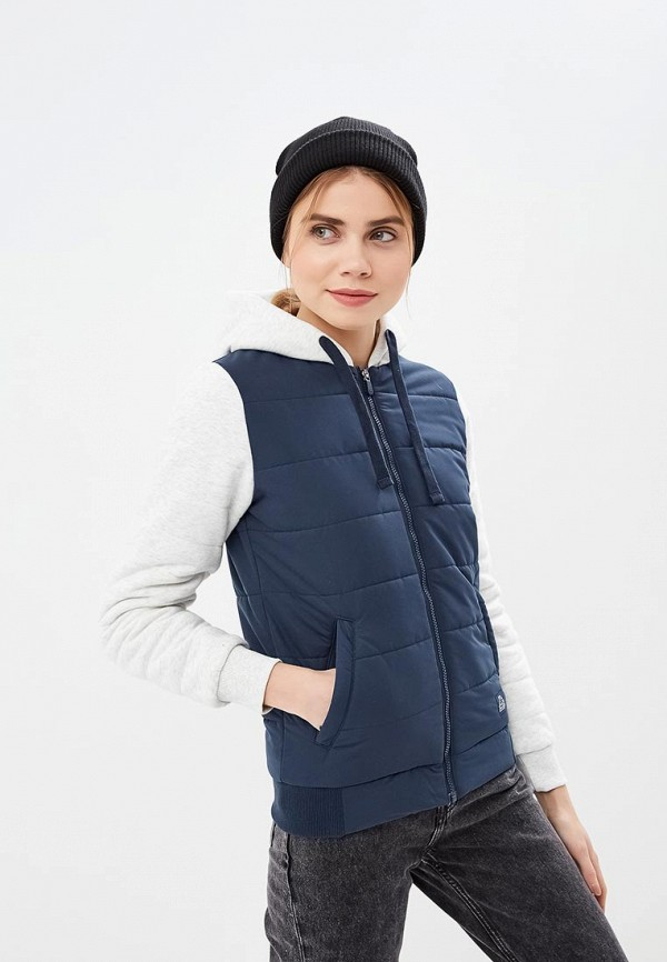 Фото - Куртка утепленная Kappa Kappa KA039EWEJLQ3 куртка утепленная kappa kappa ka039emcpru5