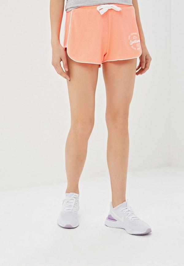 женские спортивные шорты kappa