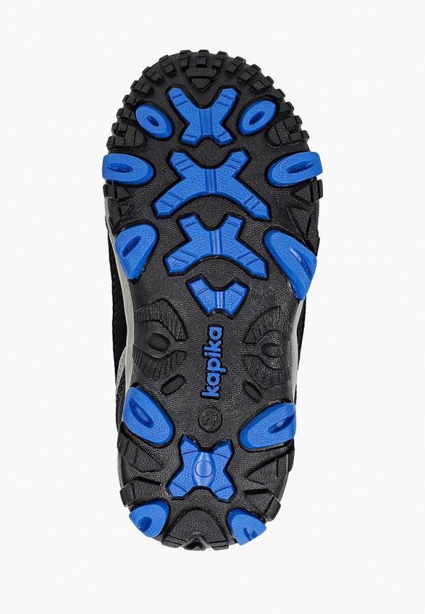 Ботинки для мальчика Kapika 41254-1 Фото 5